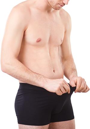Penislänge